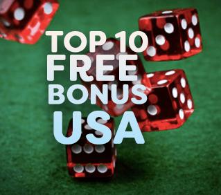 realuscasinos.com top 10 free bonus (US/USA under 1%)